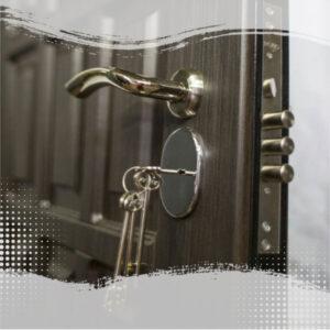 ключи для дверей