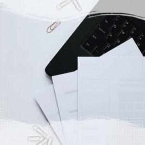 распечатка документов с электронных носителей