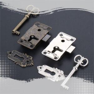 ключи для шкатулок
